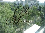 Москва, 3-х комнатная квартира, ул. Уссурийская д.1 к2, 7300000 руб.