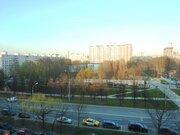 Москва, 1-но комнатная квартира, ул. Туристская д.23, 7550000 руб.