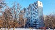 Продажа однокомнатной квартиры 34м2, Матвеевская улица, 18к2