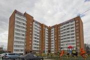 3к квартира, ул.3-й Московский пр-д, д.1