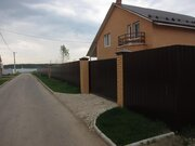 Шикарный Коттедж 240 кв.м. на участке 22 сотки, 11000000 руб.