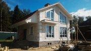 Современный дом под чистовую отделку в Шаганино, 8800000 руб.