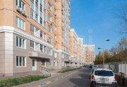 Продам 1-комн. кв. 46 кв.м. Москва, 6-ая радиальная. Программа Молодая .