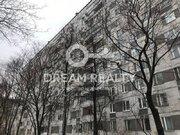 Москва, 2-х комнатная квартира, ул. Пресненский Вал д.40, 10500000 руб.