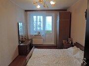 Москва, 3-х комнатная квартира, Ореховый проезд д.9, 12000000 руб.