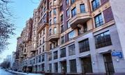 Москва, 3-х комнатная квартира, Наставнический пер. д.3, 39900000 руб.