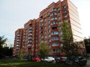 2 комнатная квартира с евроремонтом Андреевка д.20а