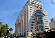 Офисное помещение 83,6 у метро Калужская, БЦ 9 акров, 20000 руб.