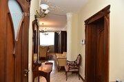 Москва, 3-х комнатная квартира, Рублевское ш. д.109, 76180560 руб.