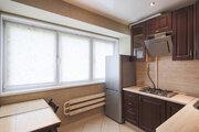 Двухкомнатная квартира на Ленинском проспекте