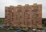 МО, г. Звенигород, мкр. Супонево, д. 14. Продажа 1-комнатной квартиры