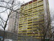 Продается 2х комн. квартира рядом с метро Тульская