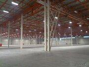 Новый складской комплекс 9900 кв.м., 2950 руб.