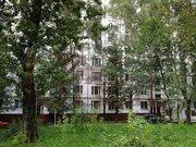 Москва, 2-х комнатная квартира, ул. Парковая 16-я д.55к2, 5800000 руб.