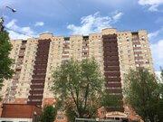 Домодедово, 3-х комнатная квартира, Набережная д.16 к1, 6200000 руб.