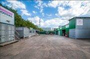 Сдам Склад+контейнеры+площадка и хороший офис., 2925 руб.