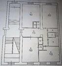 """Продам 3-х комнатную квартиру """"сталинку"""" в центре г.Жуковского, 84кв.м"""
