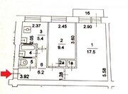 Продажа квартиры, м. Щелковская, Ул. Бирюсинка