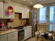 Ивантеевка, 2-х комнатная квартира, ул. Хлебозаводская д.12 к4, 5800000 руб.