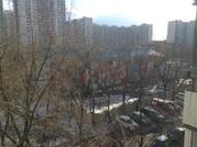 Продажа квартиры м.Щелковская