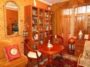 Продается 3 комнатная квартира на ул. К. Маркса,10