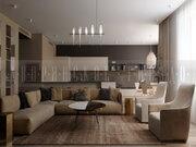 Москва, 4-х комнатная квартира, Филипповский пер. д.8 с1, 266661950 руб.