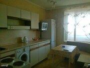 Однокомнатная квартира с просторной кухней