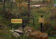 Участок в газифицированном СНТ Сертякино, г.о. Подольск, Климовск, 1800000 руб.