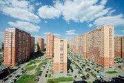 Видное, 3-х комнатная квартира, березовая д.9, 8950000 руб.