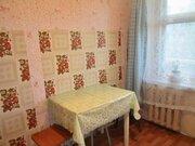 Клин, 1-но комнатная квартира, ул. Мичурина д.7, 13000 руб.