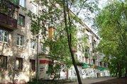Москва, 1-но комнатная квартира, ул. Магаданская д.8, 5700000 руб.