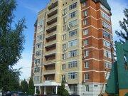 Москва, ул. Соколово-Мещерская, д. 2к1. Продажа двухкомнатной квартиры
