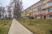 3 комн. кв. квартиру (не апартаменты) в Новой Москве, пос.Первомайское