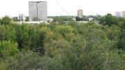 Москва, 1-но комнатная квартира, ул. Академика Скрябина д.26 к2, 4550000 руб.