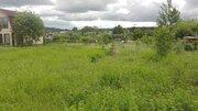 Продам участок- 11 соток в Серпуховском районе, 1100000 руб.