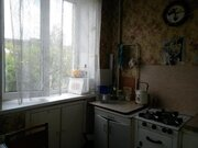 Железнодорожный, 1-но комнатная квартира, Агрогородок д.2, 2740000 руб.