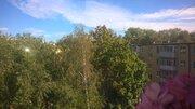 Раменское, 3-х комнатная квартира, ул. Коммунистическая д.10, 4200000 руб.