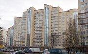 Продается 1-комнатная квартира в Зеленограде корпус 828 в новом доме