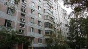 Продаётся 3-комнатная квартира общей площадью 59,8 кв.м