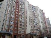 Продается двухкомнатная квартира в г. Подольск, ул. Тепличная, д. 12.
