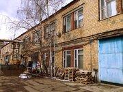 Аренда - теплый склад, помещение под производство, м. Войковская, 8000 руб.