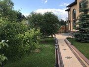 Валуево Современный коттедж 600 кв.м ,16 соток Валуево 9км от Москвы, 47000000 руб.