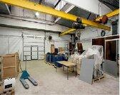 Маленький склад на Авиамоторной, 3200000 руб.