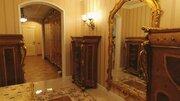 Шикарная квартира в Павшинской Пойме