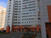 Москва, 1-но комнатная квартира, Можайское ш. д.51, 5000000 руб.