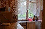 Москва, 1-но комнатная квартира, ул. Вагоноремонтная д.9/25, 4800000 руб.