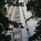 Москва, 1-но комнатная квартира, Новочеркасский б-р. д.42, 6000000 руб.