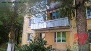Солнечногорск, 1-но комнатная квартира, посёлок городского типа Смирновка д.дом 7, 1550000 руб.
