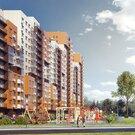 Балашиха, 1-но комнатная квартира, Энтузиастов Западная коммунальная зона ш. д., 3848830 руб.