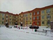 1-комнатная квартира г.Пушкино ул.Просвещения д.3 корпус 4
